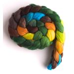 Natural Richness - Merino Wool Roving-2