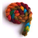 Summer Palette on Merino Wool