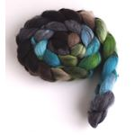 Flying Home on Falkland Wool Roving