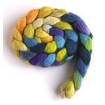 Spacious on BFL Wool Roving