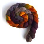 Falling Again - Falkland Wool Roving