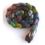 Overcast - Mixed BFL Wool Roving-4