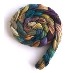 Muted Reflections on Merino Wool and Tencel2-