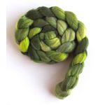 Tender Greens on Rambouillet Wool4