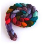 Multifarious Ruse on Falkland Wool Roving