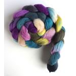 Memory Lane - Targhee Superwaswh Wool Roving-4