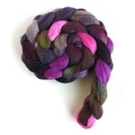 Tulips in the Dark - Merino Wool Superfine-2