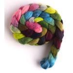 Circular Guarantee - BFL Wool Spining Roving-2