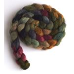 Old Stone House on Mixed BFL/Silk 4