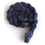 Velvet Night - Merino Wool Roving-4
