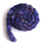 Violet Rivet on BFL/Silk Roving4