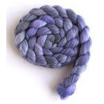 Lavender on Targhee/Bamboo/Silk4