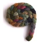 Old Stone House on Mixed BFL/Silk
