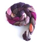 Range of Feeling - Rambouillet Wool Roving-2