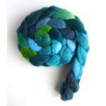 Merino Wool Roving Superfine - Hand Dyed Spinnin-2