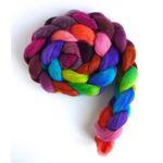 Piske Bagwash - Rambouillet Wool Roving-4