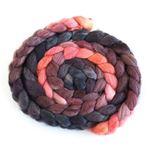 Handmade Bricks on Polwarth/Silk 1