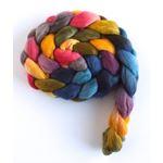 Fields of Endeavor - Finn Wool Roving