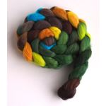 Natural Richness - Merino Wool Roving-4