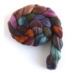 Antiquated Adornments - Rambouillet Wool Roving-1