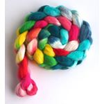 Playful - Merino Wool Roving-3