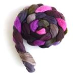 Tulips in the Dark - Merino Wool Superfine-4