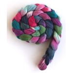 Lively Arbor - Finn Wool Roving-2