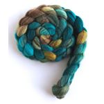 Michaux on Mixed BFL Wool Roving4