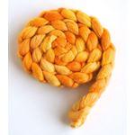 Sunshiny Day on Merino/ Silk2