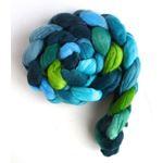 Merino Wool Roving Superfine - Hand Dyed Spinnin-4