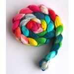 Playful - Merino Wool Roving-4