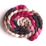 Red Velvet on Polwarth/Silk 60/401