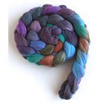 Luminous Dusk on Superfine Merino Wool2