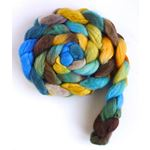Cover Art, Merino/ SW Merino/ Silk Roving-4