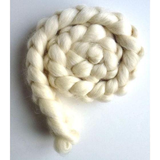 ECRU Finn Wool