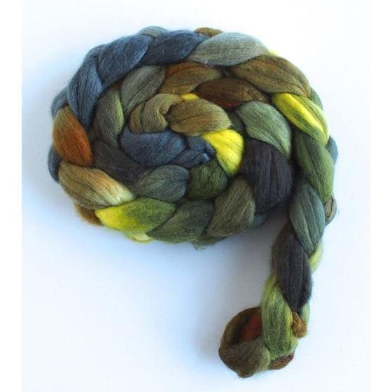 Perennial Disguise - Finn Wool Roving-2