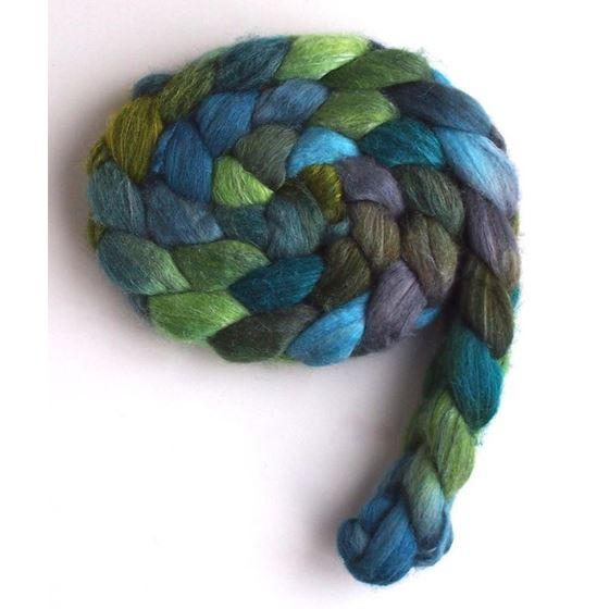 Green Earth on Polwarth/Silk2