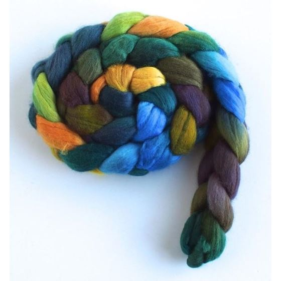 Range of View - Finn Wool Roving-2