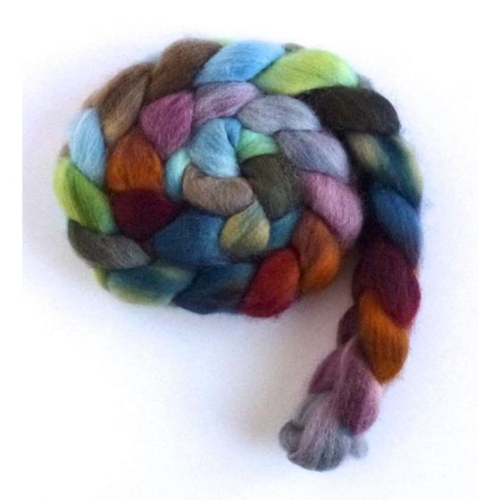 Frame of Reference - Falkland Wool Roving-2
