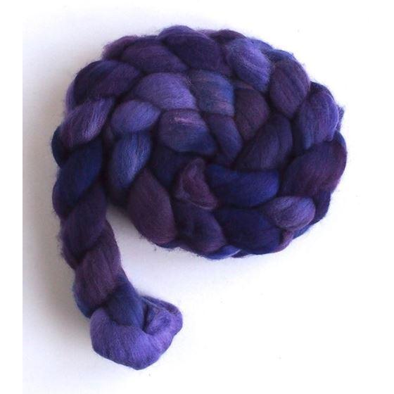 Violet Rivet on Rambouillet Wool4