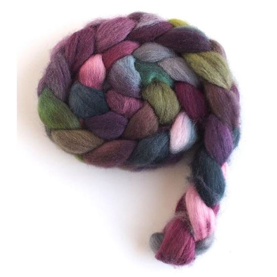 Maladroit - Falkland Wool Roving-2