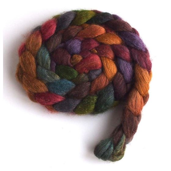 Gilded Complements on Mixed BFL/Silk