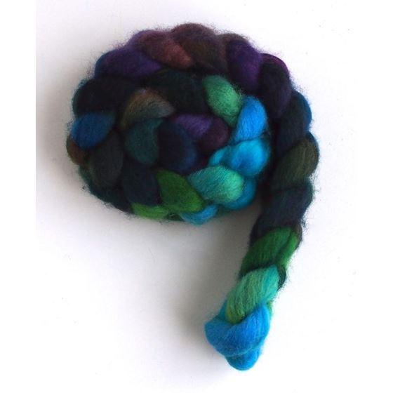 OOAK-4 - Falkland Wool Roving