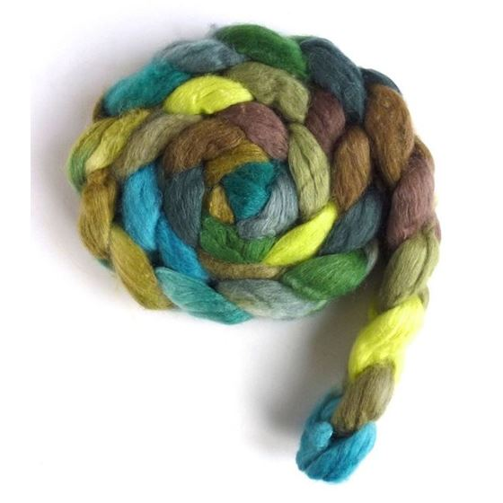 Common Ground, Merino/ SW Merino/ Silk Roving-4