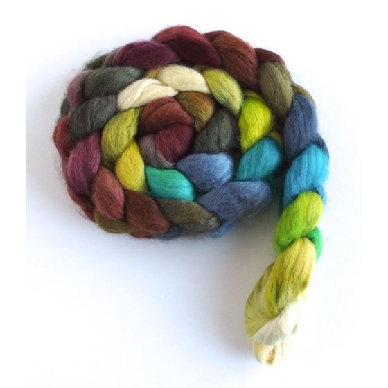 Valley Highlights - Merino Wool Roving