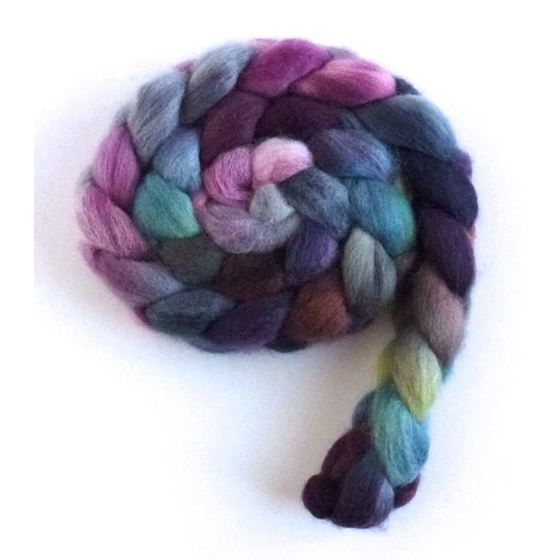 Adroit - Falkland Wool Roving-2