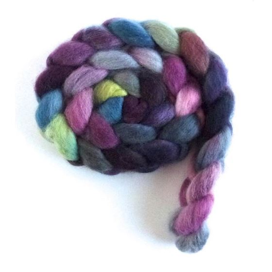 Adroit - Falkland Wool Roving-4