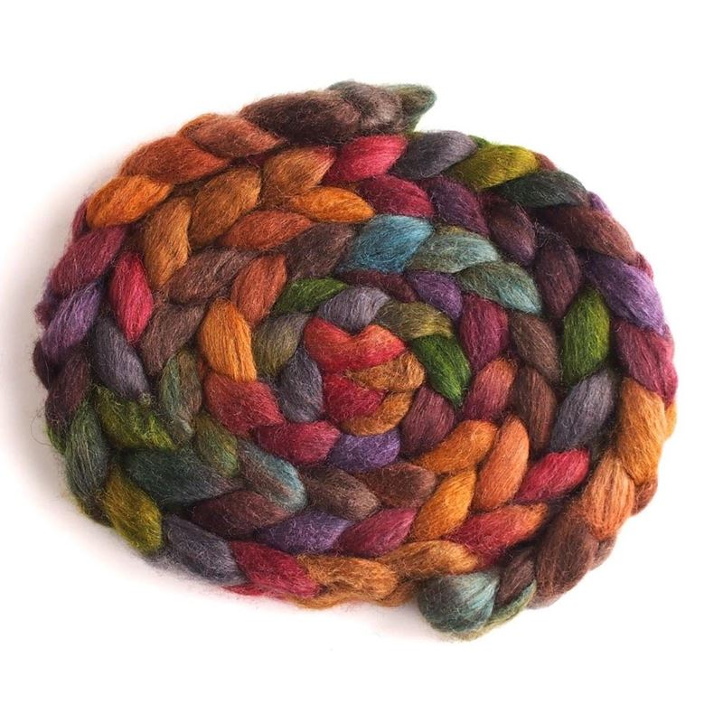 Gilded Complements on Mixed BFL/Silk 1